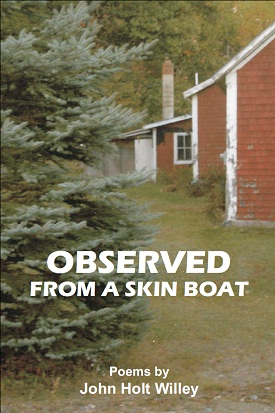 Observed From a Skin Boat